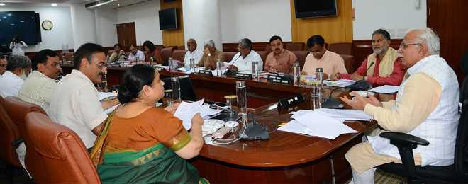 Cabinet nod to direct election of municipal body presidents
