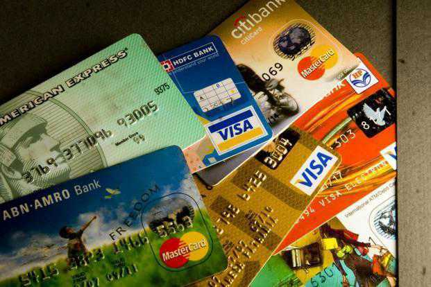 3 held with 95 ATM cards