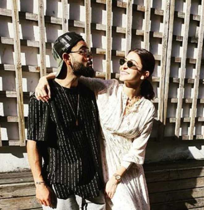 Anushka Sharma on marrying Virat Kohli at an early age, says 'she was in love'
