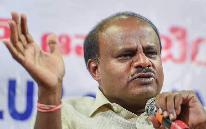 Karnataka crisis: 15 rebel MLAs to skip Assembly session