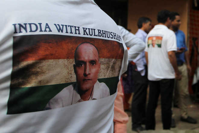 What the ICJ ruling on Kulbhushan Jadhav means