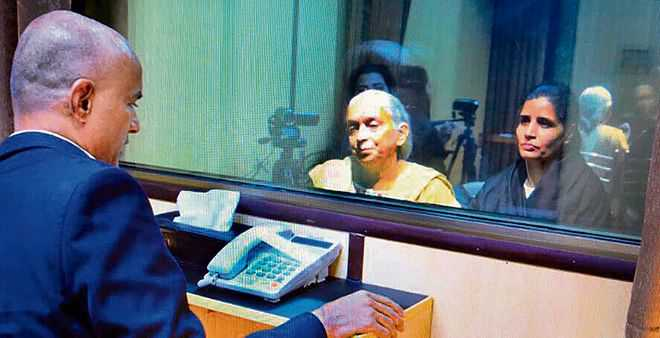Reading Pak gestures carefully after Jadhav verdict