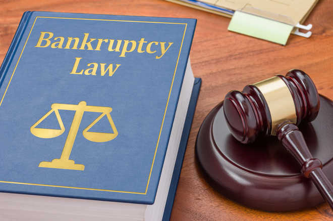 Nod to bankruptcy code changes, will help home buyers
