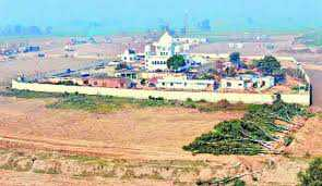 Pak to give more land to Kartarpur gurdwara