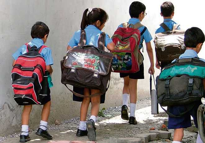 FIRs recommended against 22 private schools in Panipat