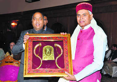 My fondness for Himachal, its people will remain: Devvrat