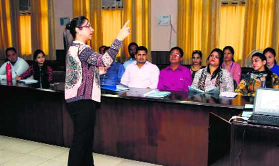 Happiness centre finds many takers at CT institutes