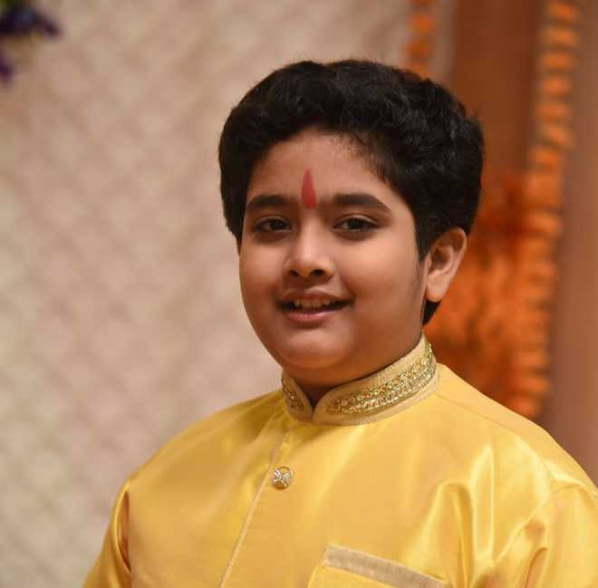 ''Sasural Simar Ka'' child actor Shivlekh Singh dies in car accident near Raipur