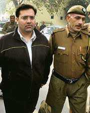 Board rejects release pleas of Jessica Lal, Priyadarshini Mattoo's killers