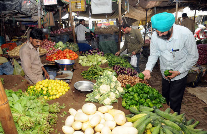 Post-rain, vegetable prices go north in Punjab, Haryana