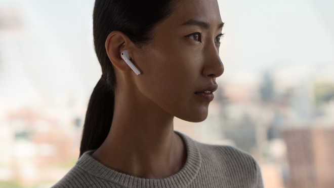 Google's Fast Pair to save wireless earbuds' battery