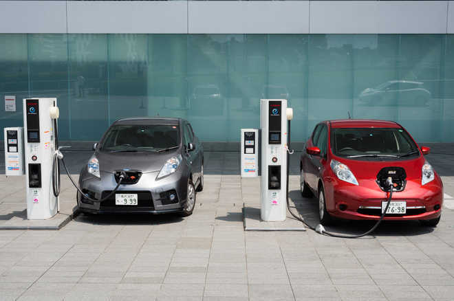 Maharashtra considers incentives to encourage investment for EV charging infrastructure