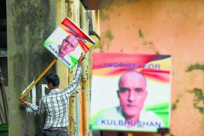 Diplomacy has work cut out to bring Jadhav back