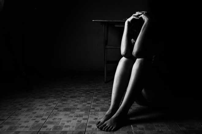 Woman alleges rape, 1 booked
