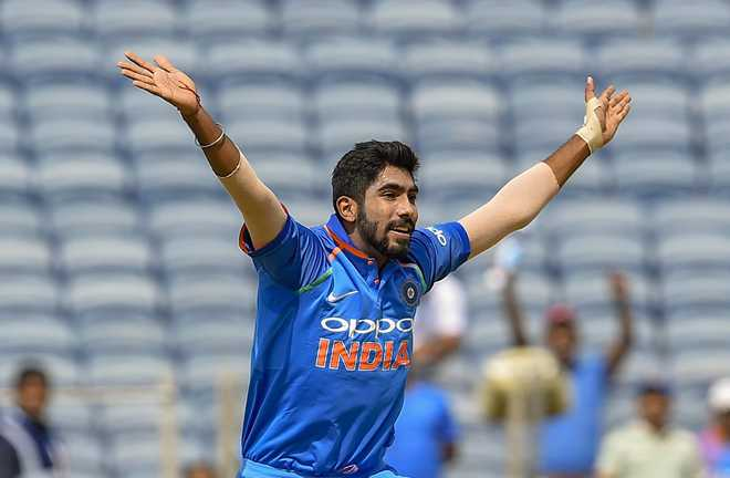 India name squads for Windies tour; Bumrah rested for T20Is, ODIs