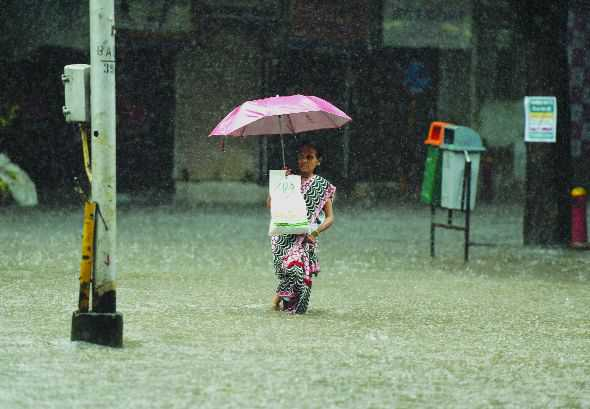 Decades-old official monsoon schedule likely to be reset soon