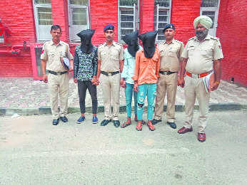 3 young snatchers land in police net