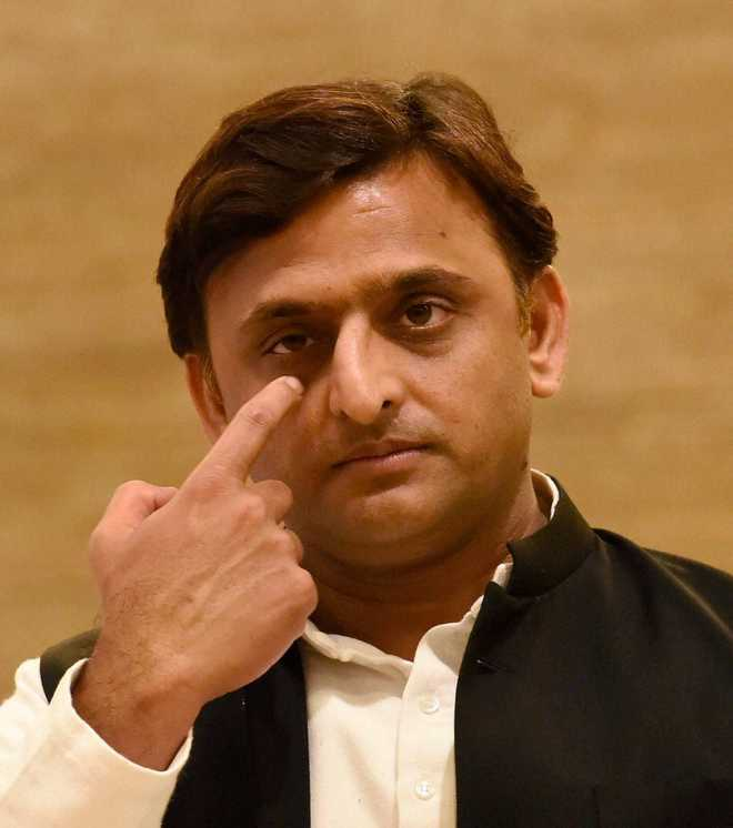 Akhilesh Yadav set to lose his VIP security