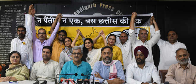 Image result for Swaraj India Haryana Candidates