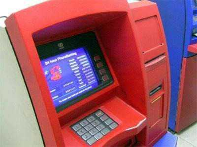 Woman loses first salary in ATM fraud