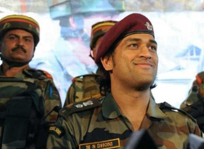 Will this new plan of MS Dhoni work in Kashmir?