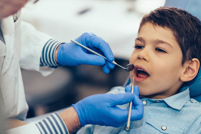 Cavities and the dangers they pose