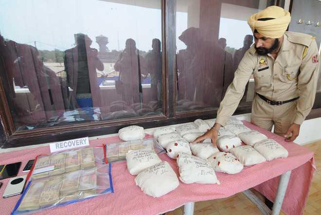 Drug mafia spreads tentacles, authorities in deep slumber