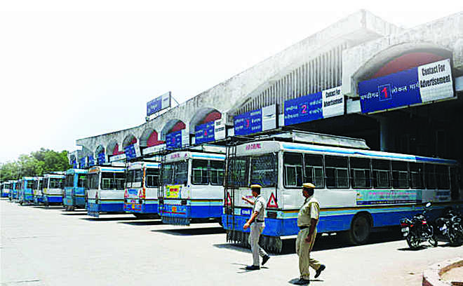 Deal off, but Haryana ready to buy buses