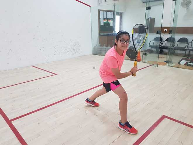 Sehar wins four titles