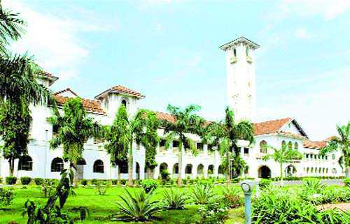 220 foreigners apply at IIT, Kharagpur