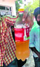 Petrol pump 'adding' water to fuel, DFSC says no complaint received