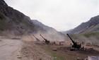 This file photo was taken during the Kargil War in 1999. Tribune photo.