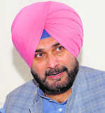 Punjab ministers dub Sidhu 'king of theatrics'