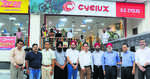 Avon Cycles inaugurates two new showrooms in Ludhiana