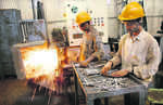 Business sentiment at 3-year low: Survey