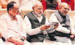 Inform me if ministers skip Parliament duties, says PM