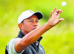 Woods ready for British Open