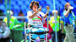 Deepa pulls out of Paralympics