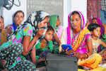 Scripting an internet transformation in rural India