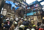 Mumbai building collapse: Death toll rises to 14; rescue op on