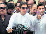 40 militant groups are operating in Pakistan, says Imran Khan