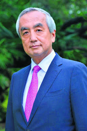 Japan more receptive to foreign skilled workers now, says envoy