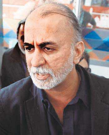 Tarun Tejpal must face trial in sexual assault case: Goa Police to SC