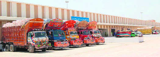 Bilateral trade suspension to hit Pak, say exporters