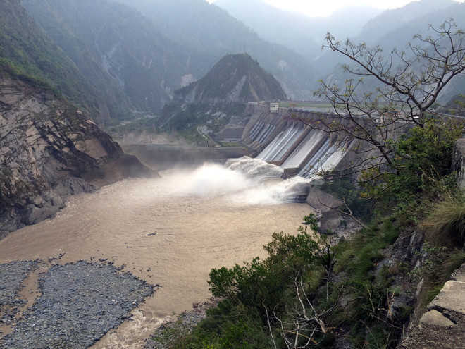Reorganisation of Jammu and Kashmir to speed up NHPC hydel projects