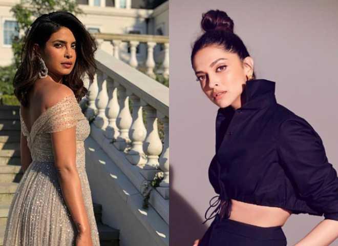 Deepika Padukone, Priyanka Chopra top Instagram celebs ...