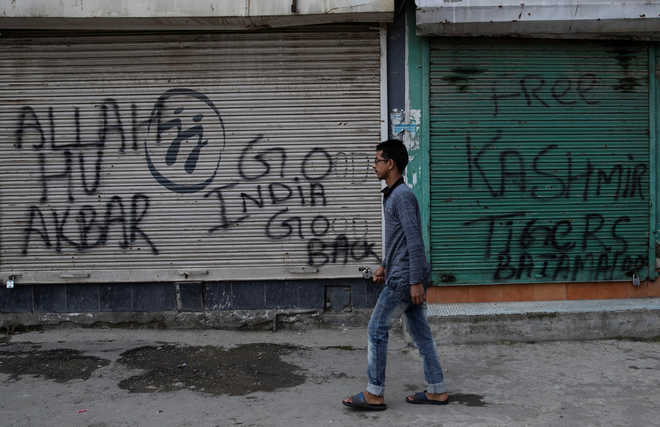 Indian-Americans up in arms against Congressman over Kashmir remark
