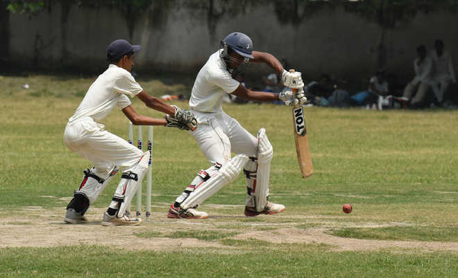 Anuj confirms Kurukshetra win