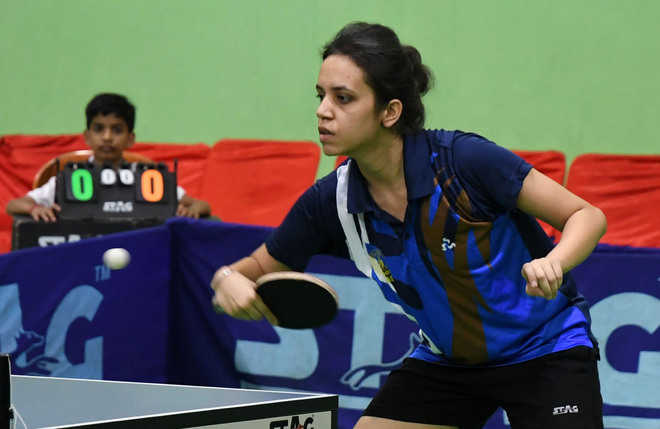 Sunil clinches TT title