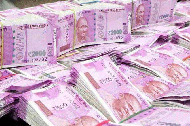 2 held for Rs 10 lakh fraud